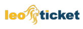 Leoticket Logo