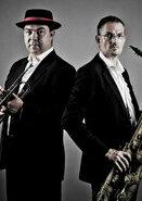 Emminger Hahn Quintet