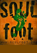 SOULfoot...the world on stage