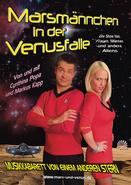 Marsmännchen in der Venusfalle