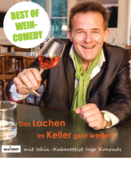 Best of Wein-Comedy Cover