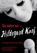 So oder so - Hildegard Knef