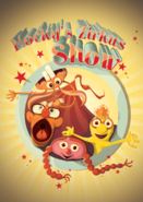 MOCKY'S ZIRKUS SHOW