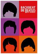 Backbeats die Beatles in Hamburg